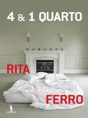 cover image of 4 e 1 Quarto