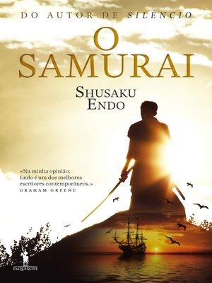 cover image of O Samurai