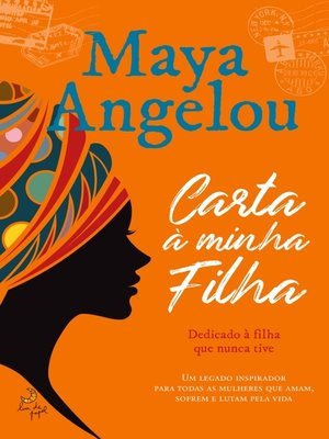 cover image of Carta à Minha Filha