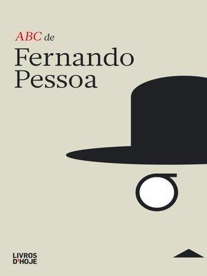 cover image of ABC de Fernando Pessoa