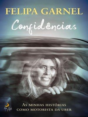 cover image of Confidências