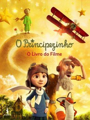 cover image of O Principezinho