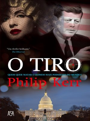 cover image of O Tiro