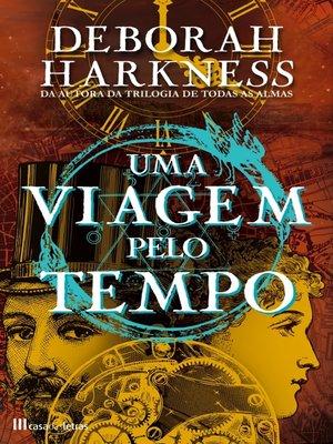 cover image of Uma Viagem Pelo Tempo