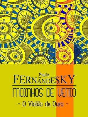 cover image of O Violão de Ouro