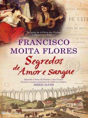 cover image of Segredos de Amor e Sangue