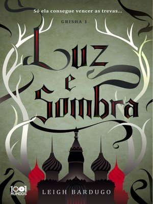 cover image of Luz e Sombra