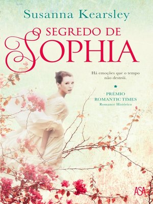 cover image of O Segredo de Sophia