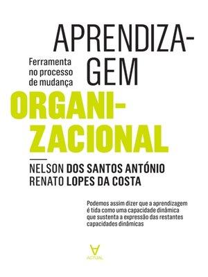 cover image of Aprendizagem Organizacional--ferramenta no processo de mudança