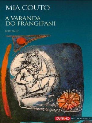 cover image of A varanda do Frangipani