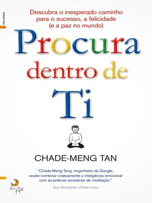 cover image of Procura Dentro de Ti