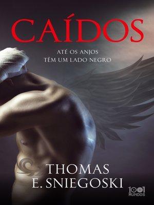 cover image of Caídos