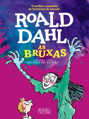 cover image of As Bruxas