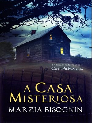 cover image of A Casa Misteriosa