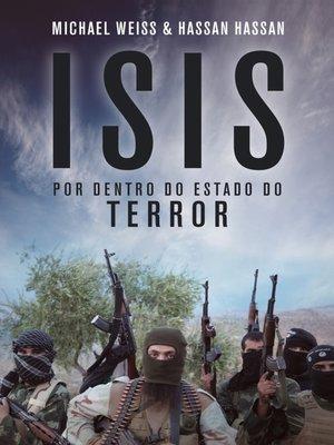 cover image of ISIS ? Por Dentro do Exército do Terror