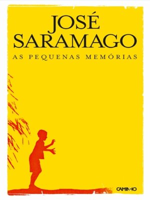 cover image of As Pequenas Memórias