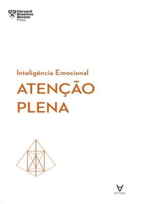 cover image of Atenção Plena