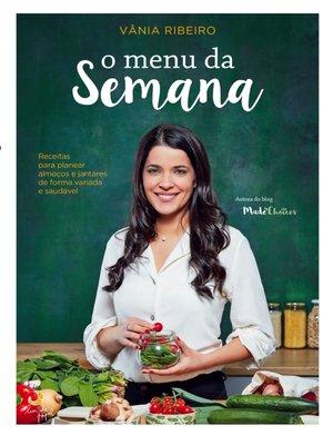 cover image of O Menu da Semana