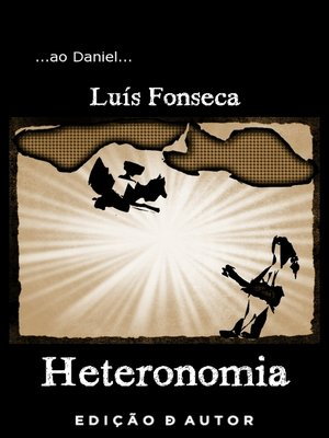 cover image of Heteronomia