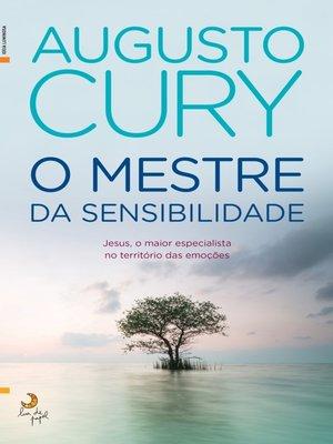 cover image of O Mestre da Sensibilidade