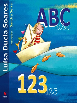 cover image of ABC e 123