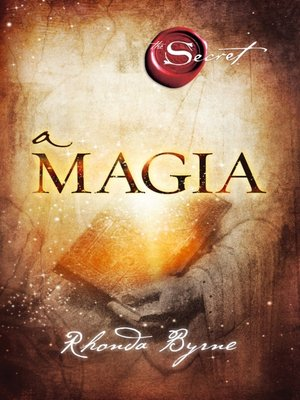 cover image of A Magia