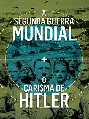cover image of Entendendo a Segunda Guerra Mundial