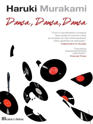 cover image of Dança Dança Dança