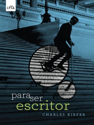 cover image of Para ser escritor
