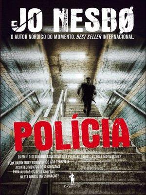 cover image of Polícia