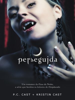 cover image of Perseguida