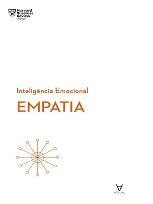 cover image of Empatia