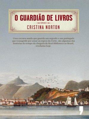 cover image of O Guardião de Livros