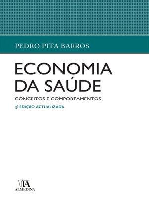 cover image of Economia da Saúde
