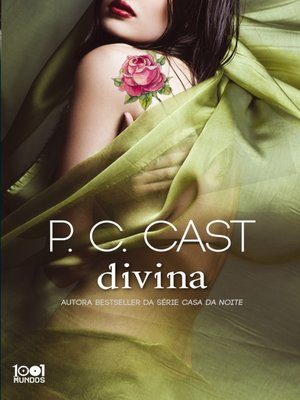 cover image of Divina