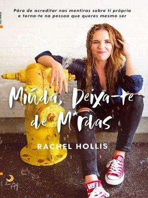 cover image of Miúda, Deixa-te de M*rdas