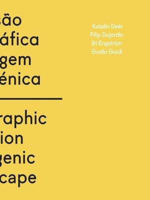 cover image of Missao Fotografica. Paisagem Transgénica