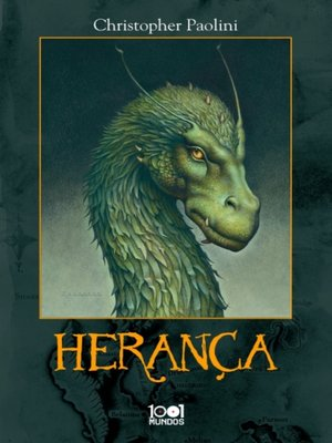 cover image of Herança