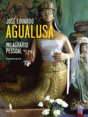 cover image of Milagrário Pessoal