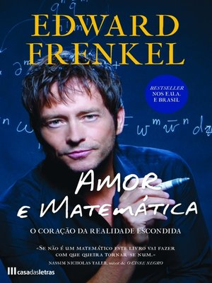 cover image of Amor e Matemática