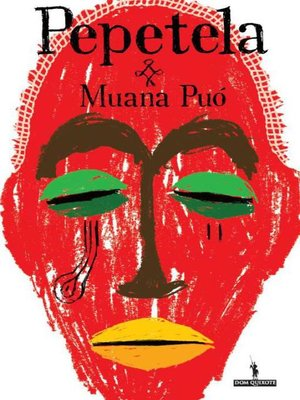 cover image of Muana Puó