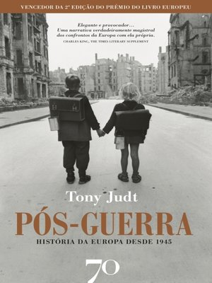cover image of Pós-Guerra