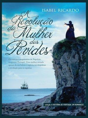 cover image of A Revolução da Mulher das Pevides