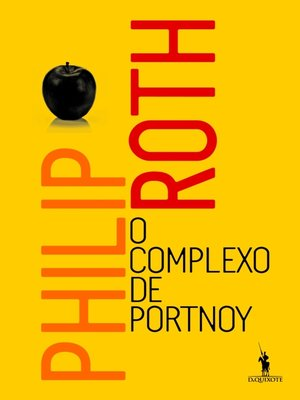 cover image of O Complexo de Portnoy