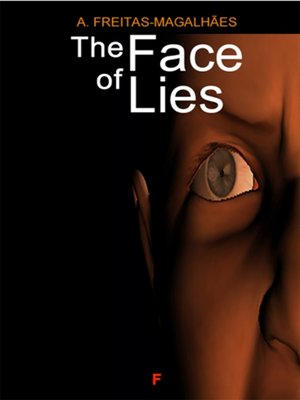 cover image of The face of Lies