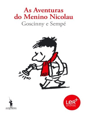 cover image of As Aventuras do Menino Nicolau