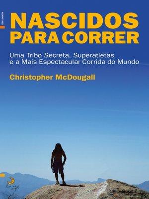 cover image of Nascidos Para Correr