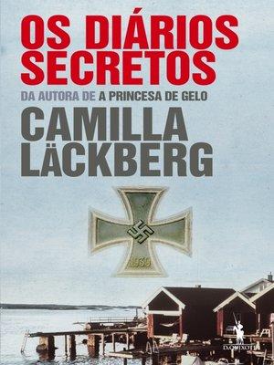 cover image of Os Diários Secretos