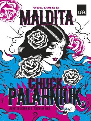 cover image of Maldita