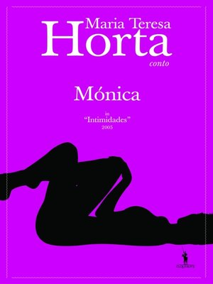 cover image of Mónica